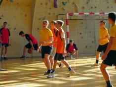 Basketbal - chlapci