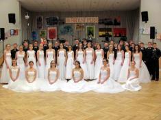 16. školní ples