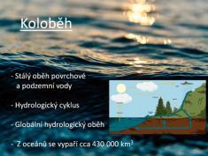 Karel Kašpar- Voda