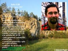 David Král - Bouldering